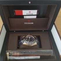 Tudor Blue Bucherer Edition