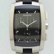Movado Eliro Chronograph Quartz Steel 84.h1.1450.1