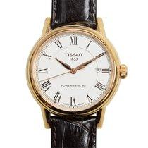 天梭 (Tissot) T-classic Stainless Steel Silver Automatic...