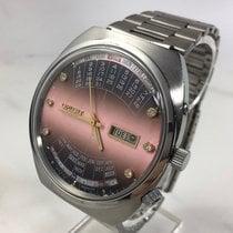 Orient Calendar Watch Automatic