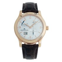 Jaeger-LeCoultre Master Eight Days pre-owned 42mm Rose gold
