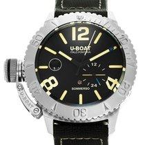 U-Boat Watch Classico 9007