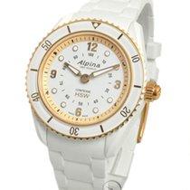 Alpina Horological Smartwatch AL-281WY3V4 neu