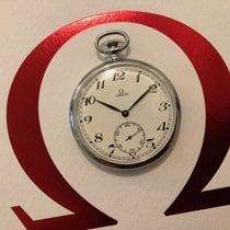 Omega Genève Modern Pocket Watch