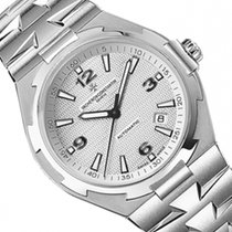 Vacheron Constantin 42mm Automatic pre-owned Overseas (Submodel)