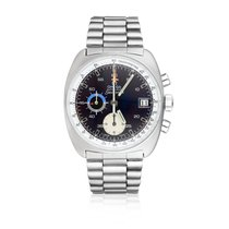 Omega Seamaster Chronograph Ref. 176.007 in Steel