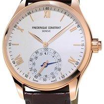 Frederique Constant Horological Smartwatch Blue
