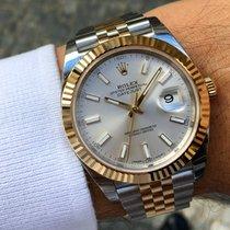Rolex Datejust II 41 Steel & Gold Jubilee
