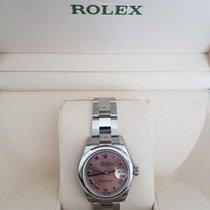 Rolex Lady-Datejust новые 28mm Сталь