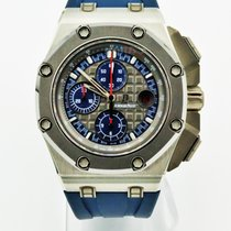 Audemars Piguet Royal Oak Offshore Chronograph Platinum 44mm