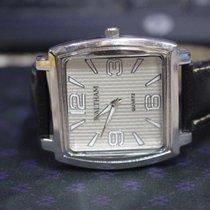 Waltham Mens Watch Prestige by Waltham Quartz WTH41 PC21 New...