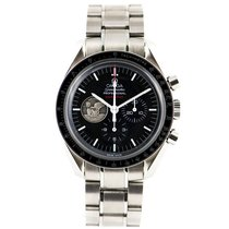 Omega SPEEDMASTER MOONWATCH APOLLO 11 40TH ANNIVERSARY