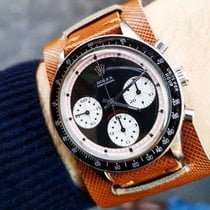 Rolex Daytona Paul Newman The Musketeer 6264