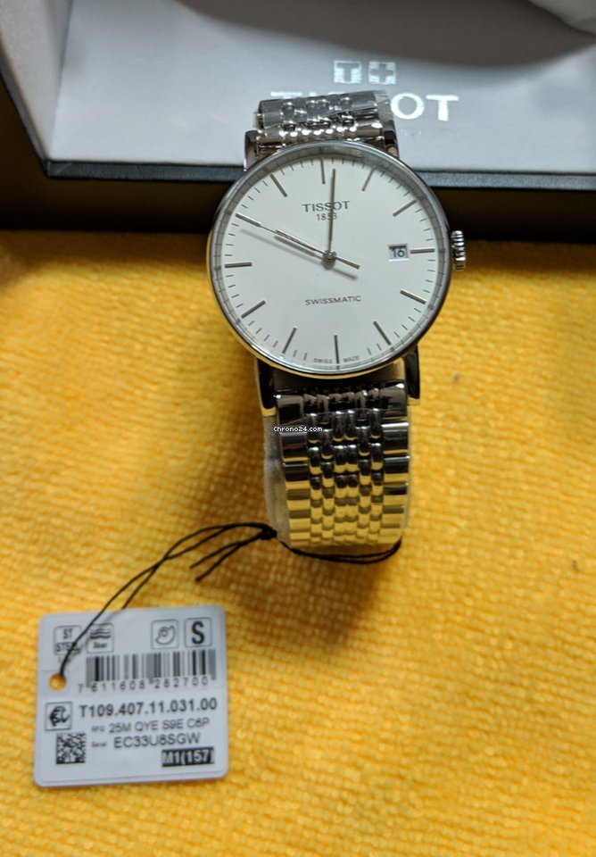 7498b85821e Prices for Tissot watches