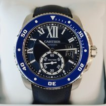 Cartier Calibre de Cartier Diver WSCA0010 New Steel 42mm Automatic