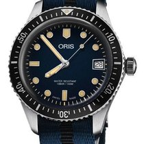 Oris Divers Sixty Five 01 733 7747 4055-07 5 17 28 2020 new