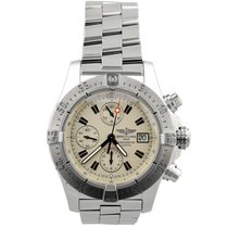 Breitling Avenger Skyland Steel 45mm Black Arabic numerals United States of America, California, Fullerton