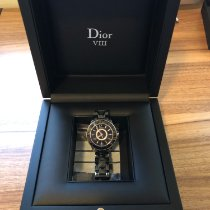 Dior Quartz CD1231E0C002 pre-owned Australia, Earlwood