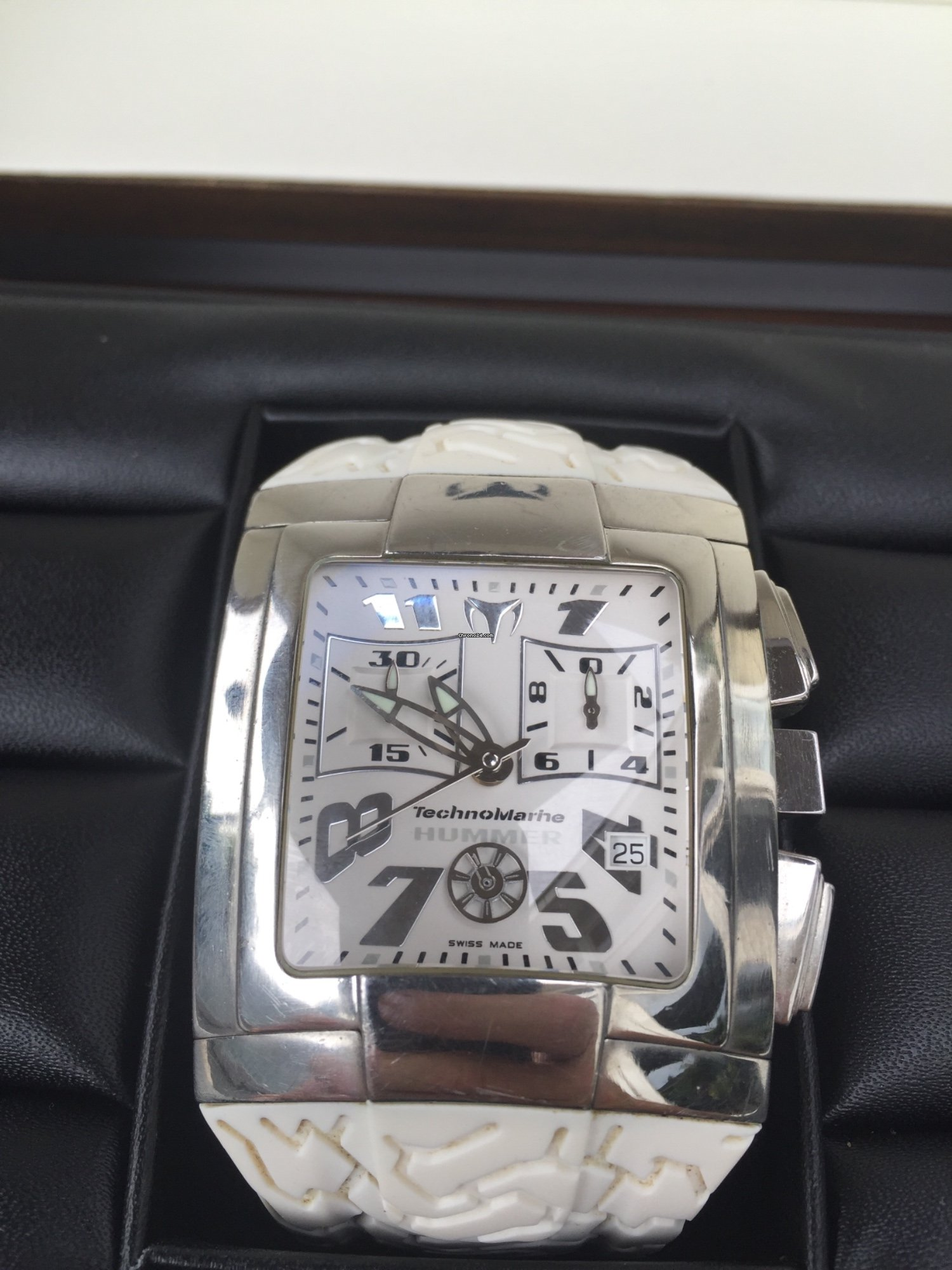 Technomarine Hummer for AU$ 1,380 for sale from a Private Seller on
