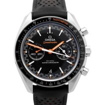 Omega Speedmaster Racing 329.32.44.51.01.001 2019 new