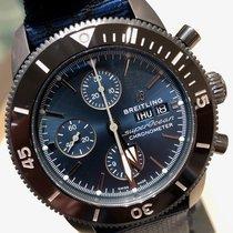 Breitling Superocean Héritage II Chronographe M133132A1C1W1 2020 neu