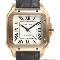Cartier Santos (submodel) WGSA0012 2020 neu