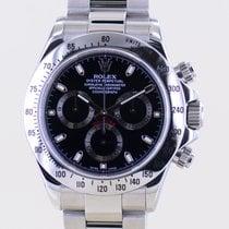 Rolex 116520 Stahl 2006 Daytona 40mm gebraucht Deutschland, Langenfeld