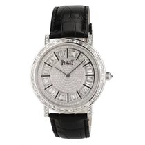 Piaget Altiplano P10697 1054293 pre-owned