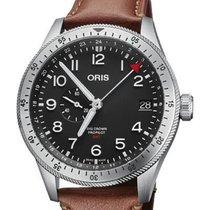 Oris Big Crown ProPilot GMT 01 748 7756 4064-07 5 22 07LC 2020 nouveau