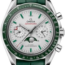Omega Speedmaster Professional Moonwatch Moonphase 304.93.44.52.99.003 2020 nuevo