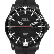 Mido Steel 42.5mm Automatic M0114303705122 new United States of America, New Jersey, Cresskill