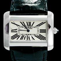 Cartier Tank Divan 2600 2007 pre-owned