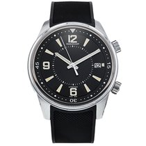 Jaeger-LeCoultre Steel 42mm Automatic Q9068670 new