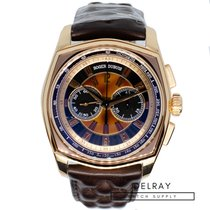 Roger Dubuis new Automatic 44mm Rose gold