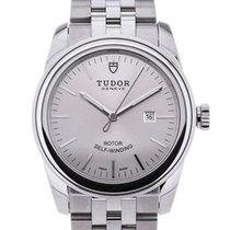 Tudor Glamour Date 53000-0004 2020 новые