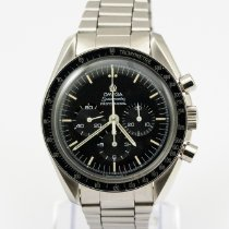 Omega Speedmaster Professional Moonwatch 145.022-74 1974 pre-owned