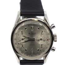 Camille Fournet Steel 36mm Manual winding pre-owned United States of America, New York, New York