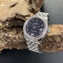 Rolex Lady-Datejust nuevo 2019 Automático Reloj con estuche y documentos originales 178384