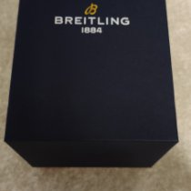 Breitling Superocean II 36 A17312D21A1S1 2019 neu
