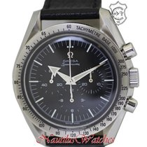Omega Speedmaster Broad Arrow 35945000 Very good Steel 42mm Manual winding