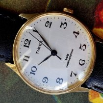Timex UK 2054311683 1983 pre-owned