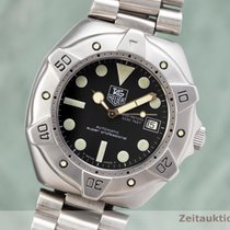 TAG Heuer 840.006 1995 pre-owned