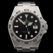 Rolex Explorer II XL Stainless Steel Gents 216570