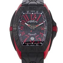 Franck Muller Conquistador Sport GPG Men's Automatic Watch...