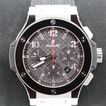 Hublot Big Bang 44 mm new 44mm Steel