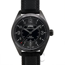 Hamilton Khaki Field Day Date H70695735 new