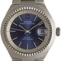 Tudor Prince Date 38mm Blue United States of America, California, West Hollywood