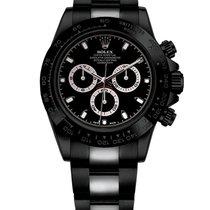 Rolex 116500LN Daytona Black PVD