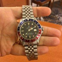 Rolex GMT-Master Long E  bracciale Americano