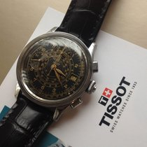 Tissot Janeiro Z 199 Limited Edition